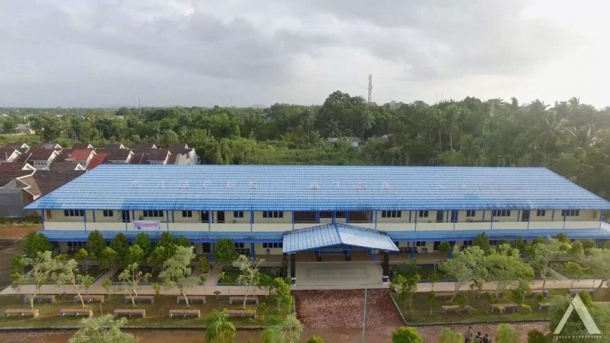 Gedung Unit 2